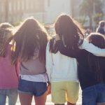 Forging Friendships in National Women's Friendship Month